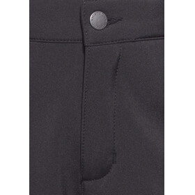 Icepeak Sal - Pantalon long Enfant - noir